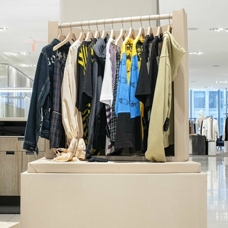 Dover Street Market at Nordstrom Space