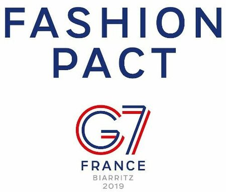 IGDS Members - Sign the G7 Fashion Pact
